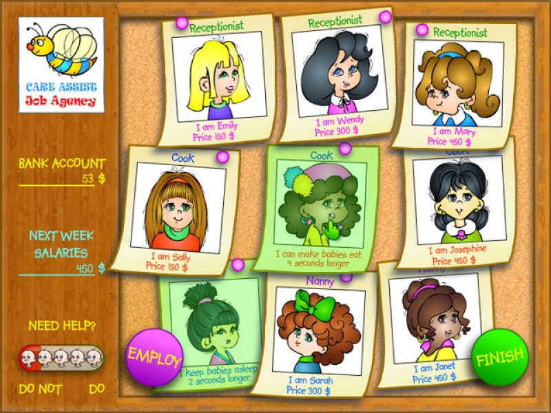 youda games kindergarten